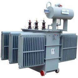 Three Phase High Power Transformer