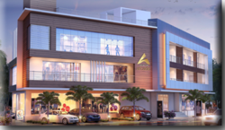Shakthi Arcade Ongoing Projects