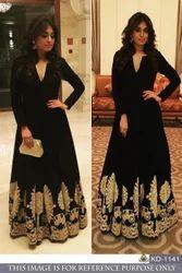Bollywood Fancy Gown