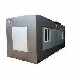 Luxurious Portable Cabin