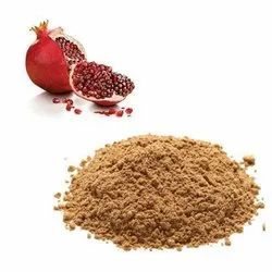 Solvent Extraction Organic Pomegranate Seed Powder (Punica Granatum Powder)