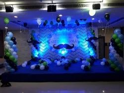 Birthday Party Decoration Online Event Planners Service