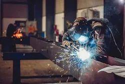 Warehouse Shed Fabrication Service