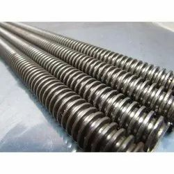 Threaded Steel Rod
