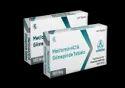 Metformin Hcl & Glimepiride Tablets