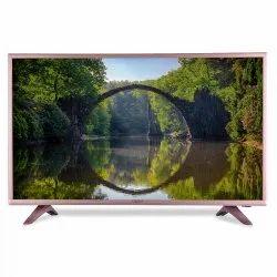 Stanlee India Curved TV, 240 V