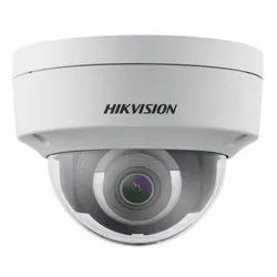 Hikvision 8MP Network IP Dome Camera