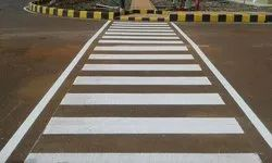 Road Marking Zebra Services