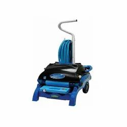 Robotic Pool Cleaners