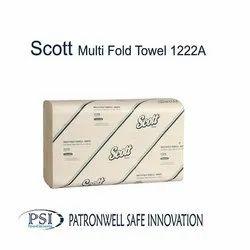 Scott Multi Fold Towel 1222A