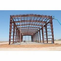 Pre Engineered Buildings Services