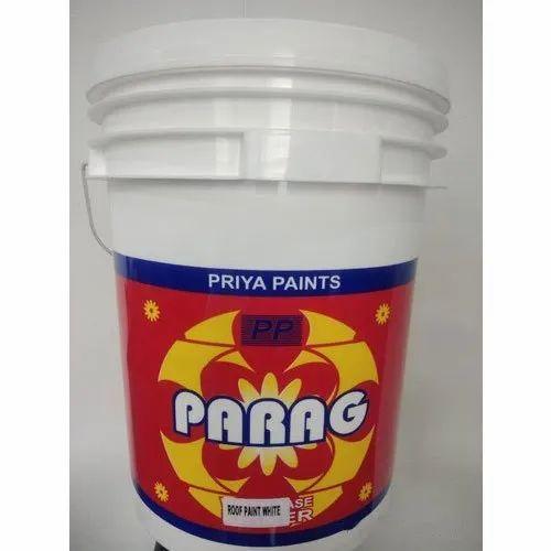 Parag Cool Roof Paint