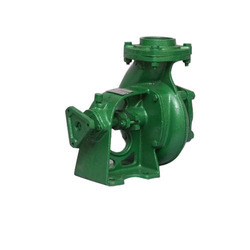 Cast Iron Three Phase Radial Flow Centrifugal Pump
