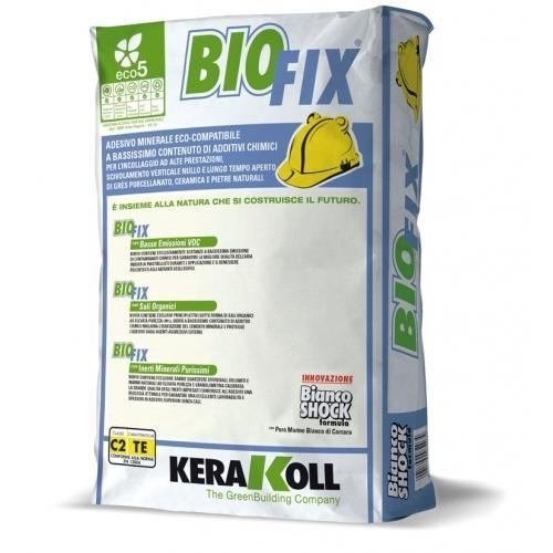Kerakoll Biofix / Tile & Stone Adhesives