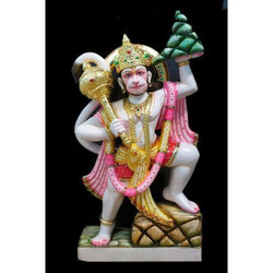 Veer Hanuman Statue