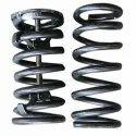 Black 7-10 Inch Mild Steel Coil Spring, Packaging Type: Box