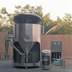 Acmefil Stainless Steel Lab Scale Pilot Spray Dryer, For Industrial