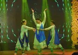 Semi Classical Dance