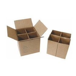 Grout Sample Box