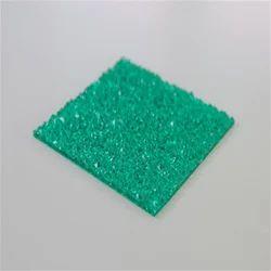 Lotus Embossed Polycarbonate Sheet
