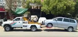 Towing Service Drop out of the basement Local city to city Gurgaon