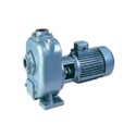 Centrifugal Sewage Pumps