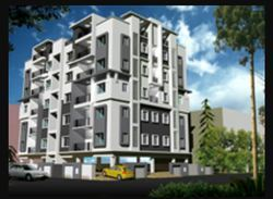 Two Bhk Deluxe Apartments