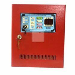 Portable Fire Alarm System