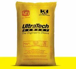 Ultratech Grey Cement