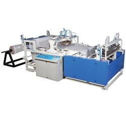 FIBC Jumbo Bag Cutting Machine with Spout
