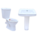 Orient White Suite Sanitary Ware