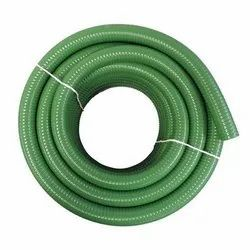 Green Suction Pipes