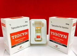 Tigecycline Injection 50 mg
