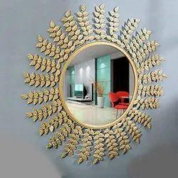 Trendy Modern Mirror