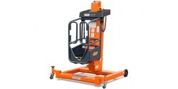 JLG Vertical Mast for Hire