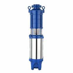 Vertical Open Well Pump