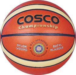 Orange Basketball Championship Cosco Size-6