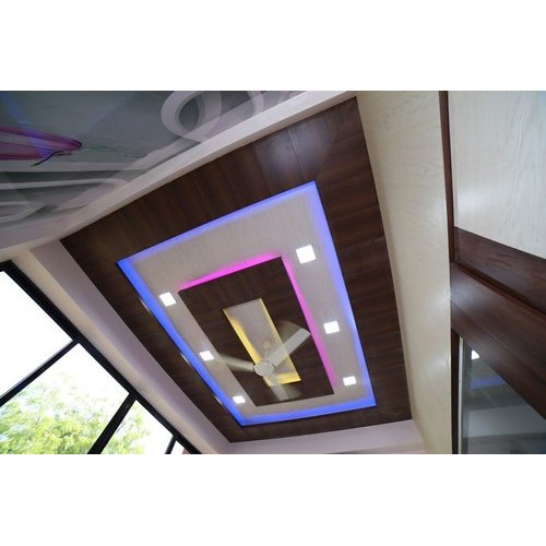 Pvc Celling Paneling Wall Panel Manufacturer From Ahmedabad