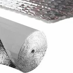 Aluminium Foil PE for Air Bubble Insulation Material