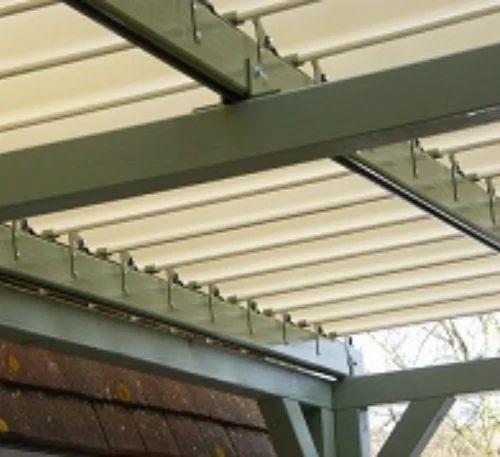 Balcony Shades Gazebos Awnings Canopies Amp Sheds S P