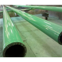 Steel Coatings