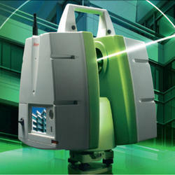 Leica Scan Station C5 3D Laser Scanner