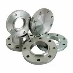 Nickel Alloys Flat Flanges