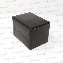 Disposable Paper Box