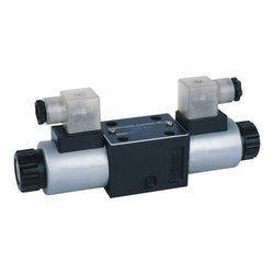 Presstech Hydraulic Directional Control Valve