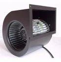 4 Hp Mild Steel Ventilation Blowers