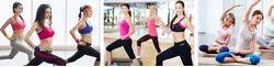 Aerobics Physical Activity Class Service