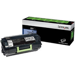 Lexmark 521 Toner Cartridge