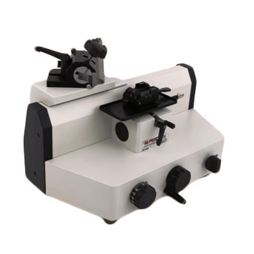 Sledge Microtome, Sigma 153, Rs 65800 /piece Sigma Scientific Glass Company  | ID: 9402481191