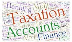 Diploma in Business Accounting & Taxation